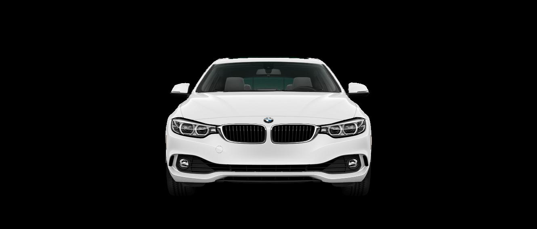 A 2019 BMW 430i Gran Coupe